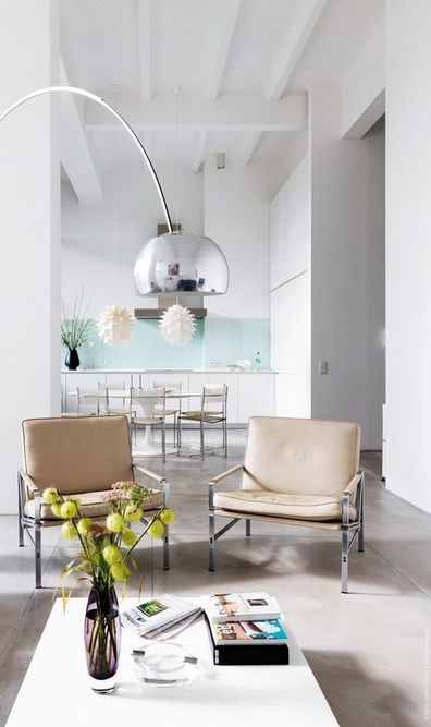 7 Dramatic Light Fixtures We Can't Get Enough Of