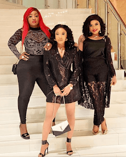 VIDEO; Bobrisky Shows Off His Newly Constructed Dangerous Hips