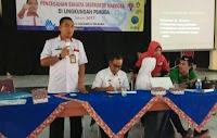 Kemenpora dan BNN Pelopori Pemuda Anti Narkoba di Bantaeng