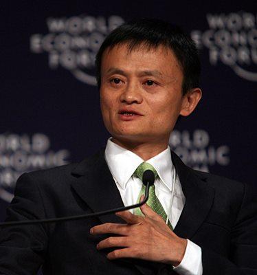 Tentang Jack Ma Alibaba, Menjadi Orang Terkaya Di China Setelah Menjalani Kepahitan Hidup