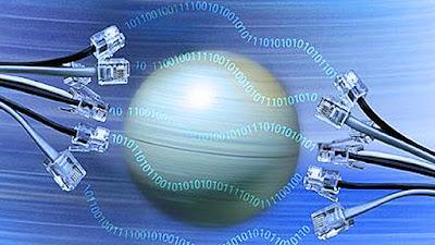 Espanya tindrà en breu la primera xarxa de llarga distància de 200 Gbps