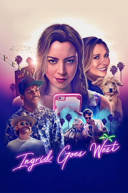 Ingrid Goes West (2017) ταινιες online seires oipeirates greek subs