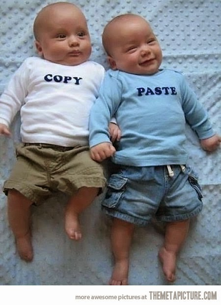 Fun Twin Baby Names copy paste
