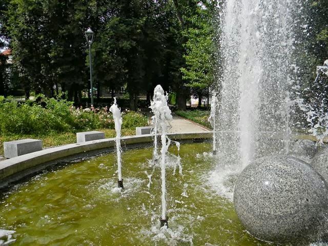 Polanica-Zdrój, wypoczynek, uzdrowisko, woda