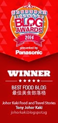 Best Singapore Food Blog 2014