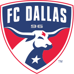 Recent List of FC Dallas Jersey Number Players Roster 2017 Squad