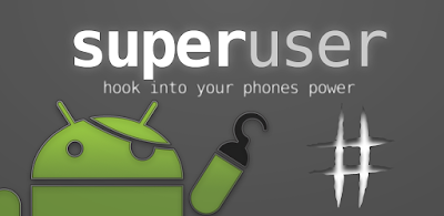 5 Aktivitas Keren Untuk Memodifikasi Sistem Ponsel Android