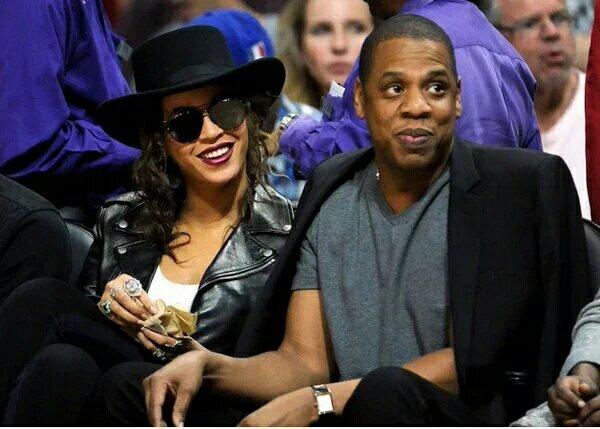 Jay Z na Mkewe Beyonce Waachia Albamu ya Pamoja Wamtaja Trump