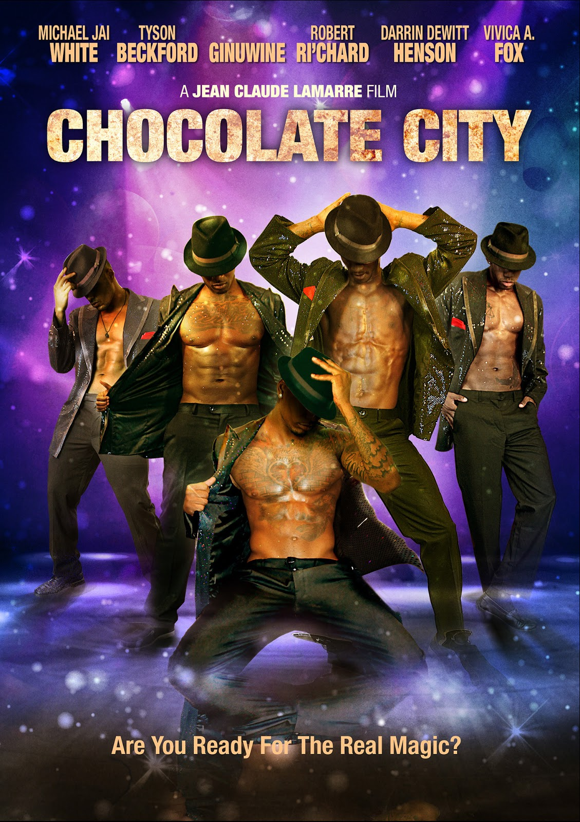 Chocolate City 2016 - Full (HD)