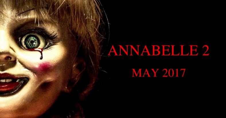 Sinopsis / Alur Cerita Film Annabelle 2 (2017)