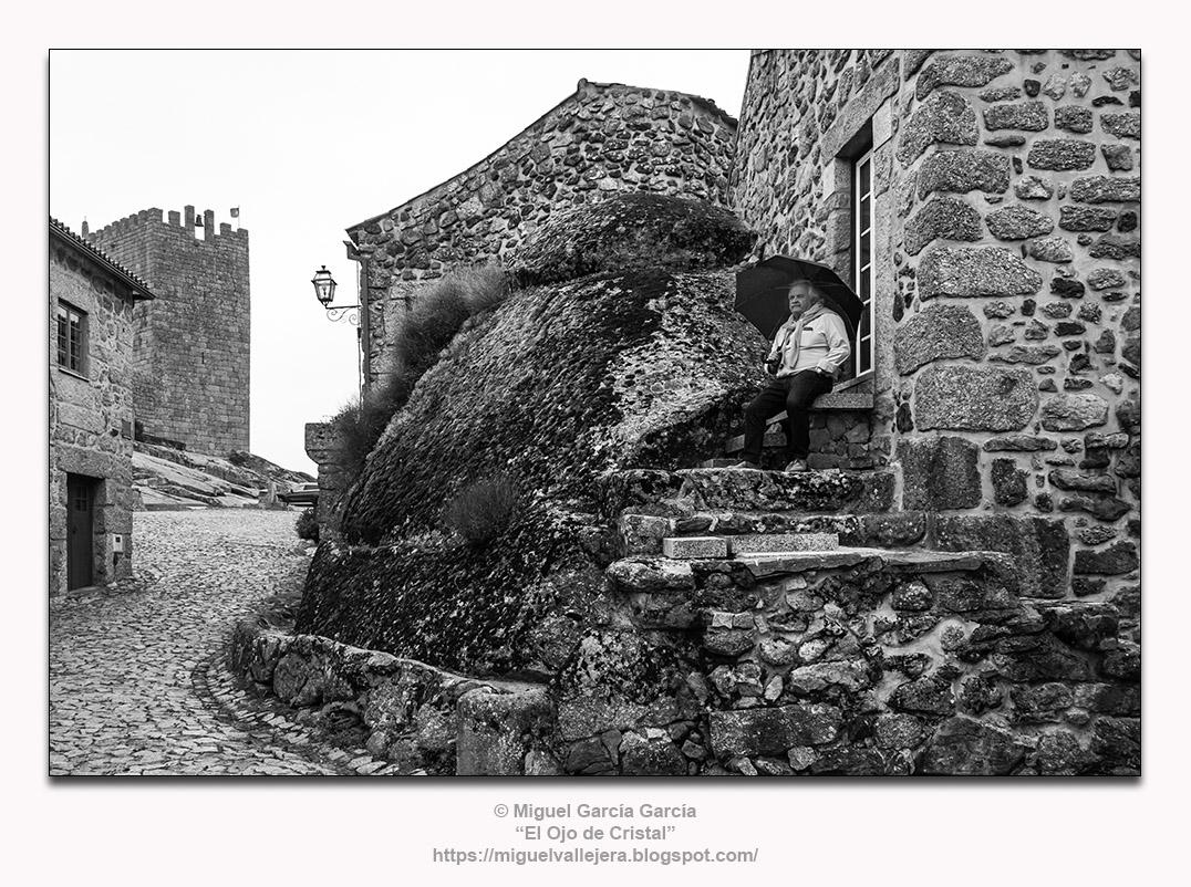 Linhares da Beira, Portugal