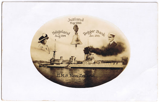 100th Anniversary - Battle of Jutland