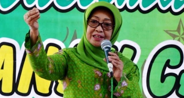 Mundjidah Wahab, Wakil Bupati Jombang