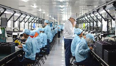 Info Daftar Alamat Dan Nomor Telepon Pabrik Dan Perusahan Di Tangerang