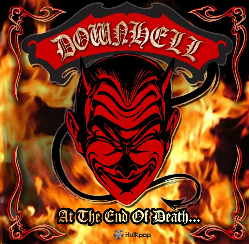 Downhell – Vol.1 At The End Of Death