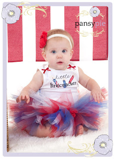 Holiday Tutus!
