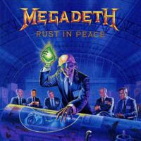 [1990] - Rust In Peace (Remastered)