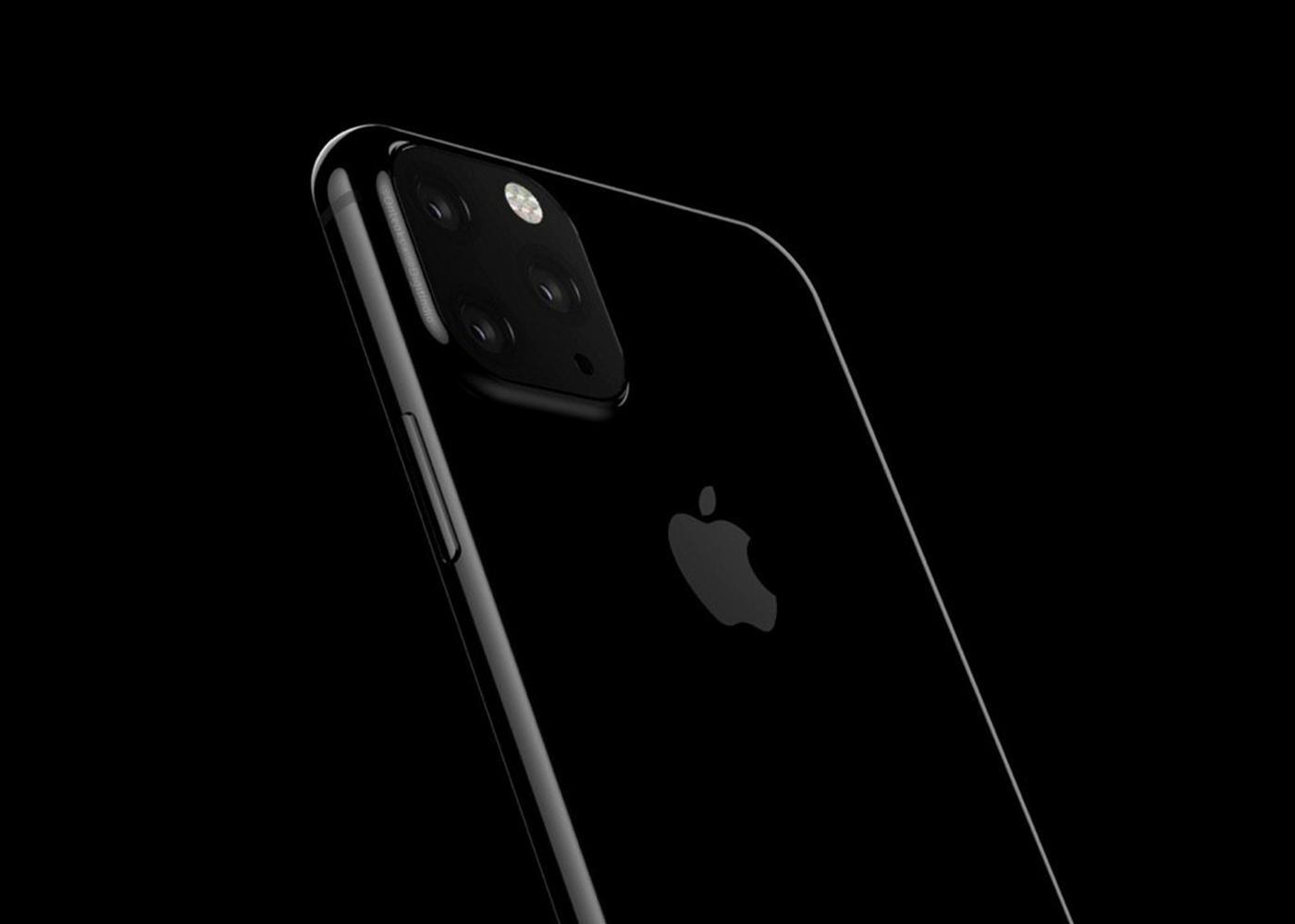 Video: Así luciría el iPhone 11 y sus tres cámaras