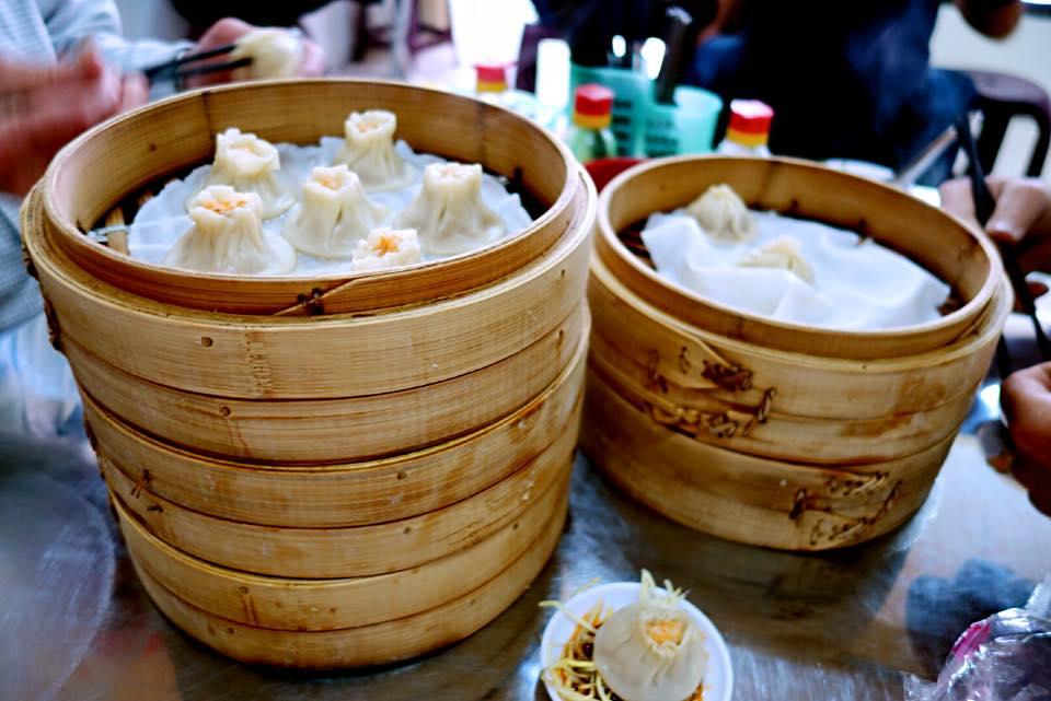 雲林美食-水林《上海點心平價小籠包》曾是學徒的老闆,美味程度媲美鼎泰豐!!