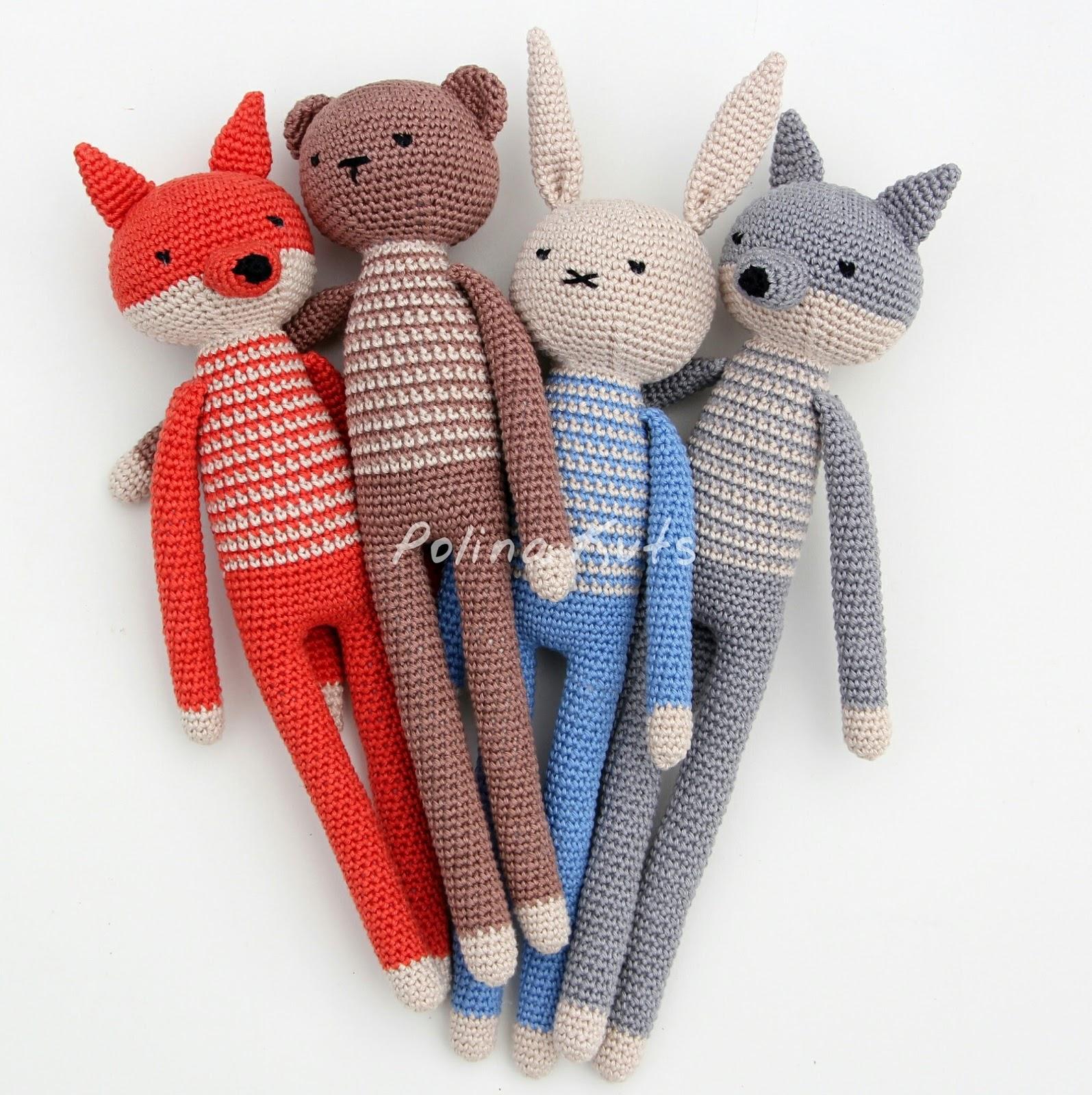Crochet monkey patterns (With images) | Crochet monkey, Crochet ... | 1600x1595