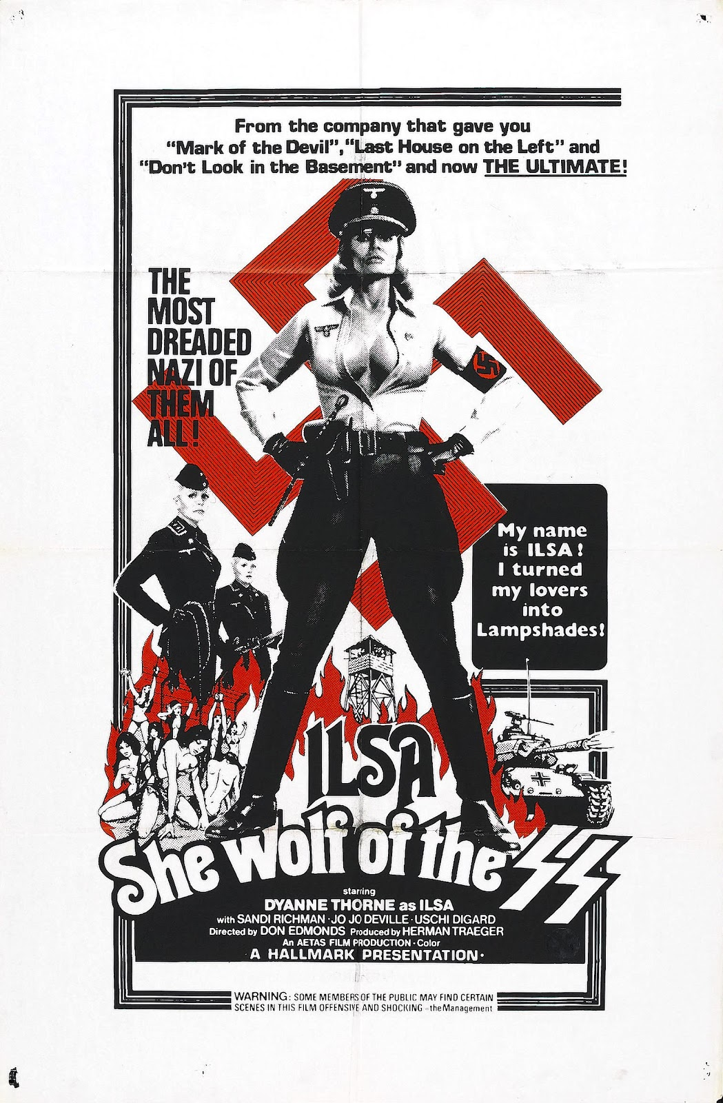 She wolves of the ss
