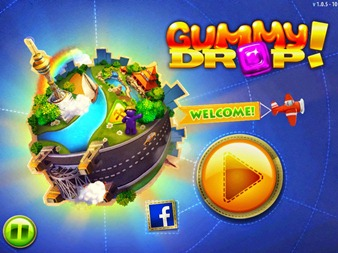 Download Gummy Drop! PC Full Version