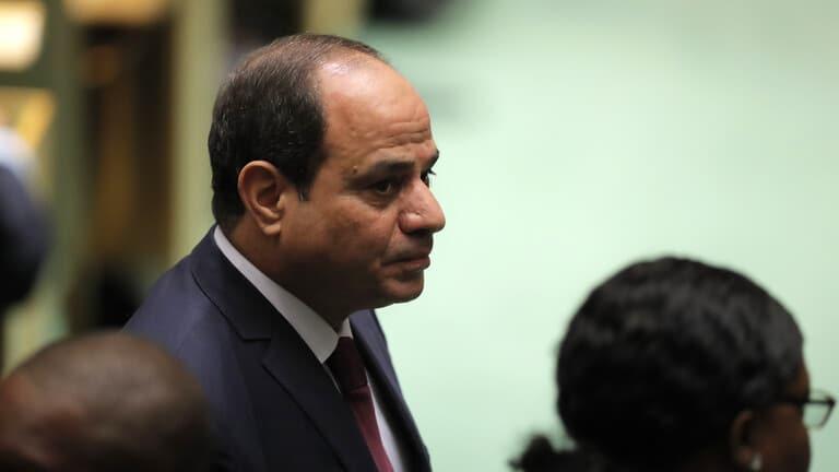 مصر-السيسي-ومجلس-الأمن-القومي-المصري-يطالبان-إثيوبيا-بعدم-الاستمرار-في-المماطلة