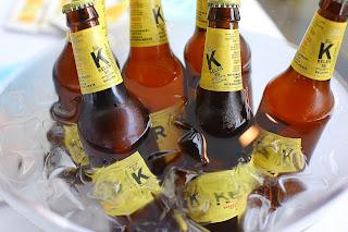 keler botellas pintxo week quinta edición