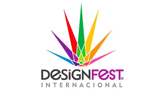 Décimo Festival Internacional de Diseño. DESIGNFEST 2016