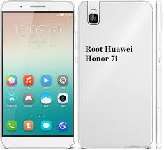 Root Huawei Honor 7 on EMUI 4.0 Android 6.0 Marshmallow