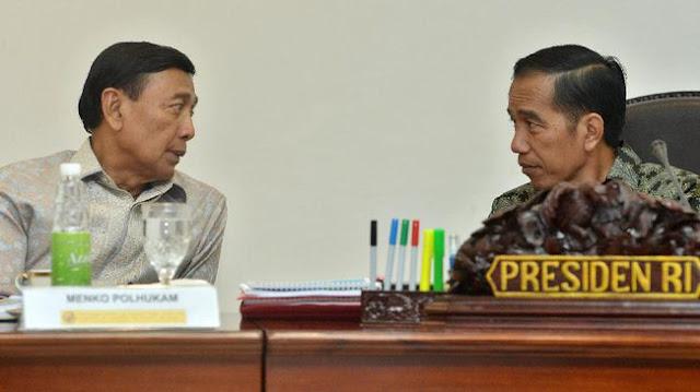 Wiranto: Kehancuran Suatu Bangsa Tergantung Pada Kualitas Pemimpin