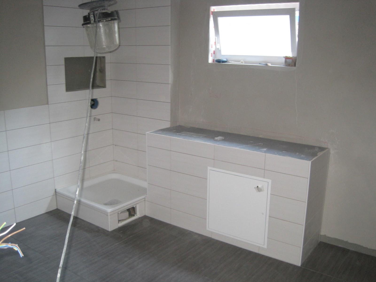 hebeanlage dusche keller fliesen sonnberg 19. Black Bedroom Furniture Sets. Home Design Ideas