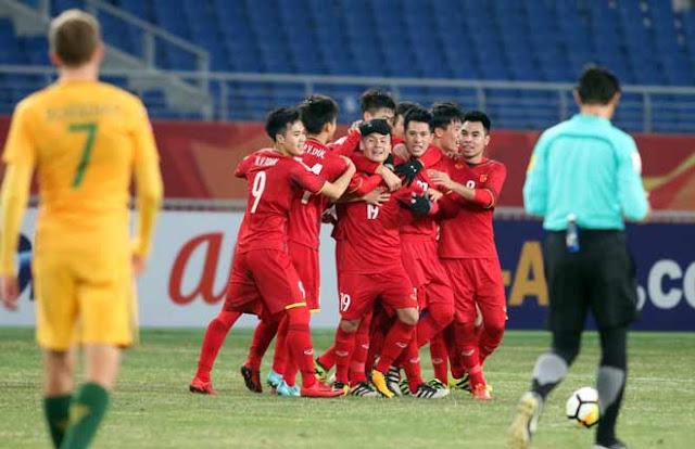 U23 Việt Nam mơ tứ kết châu Á: Tiếp bước Văn Quyến, vang danh lịch sử 1
