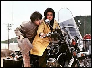 Harold y Maude (Hal Ashby, 1971)