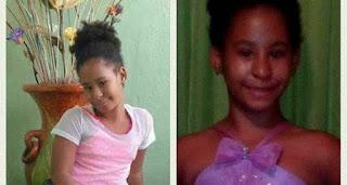 La niña fue encontrada en estado de descomposición, con heridas de arma blanca