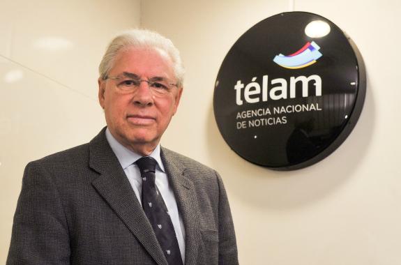 Rodolfo Pousá: de alcahuete de los milicos genocidas a vaciador de TELAM