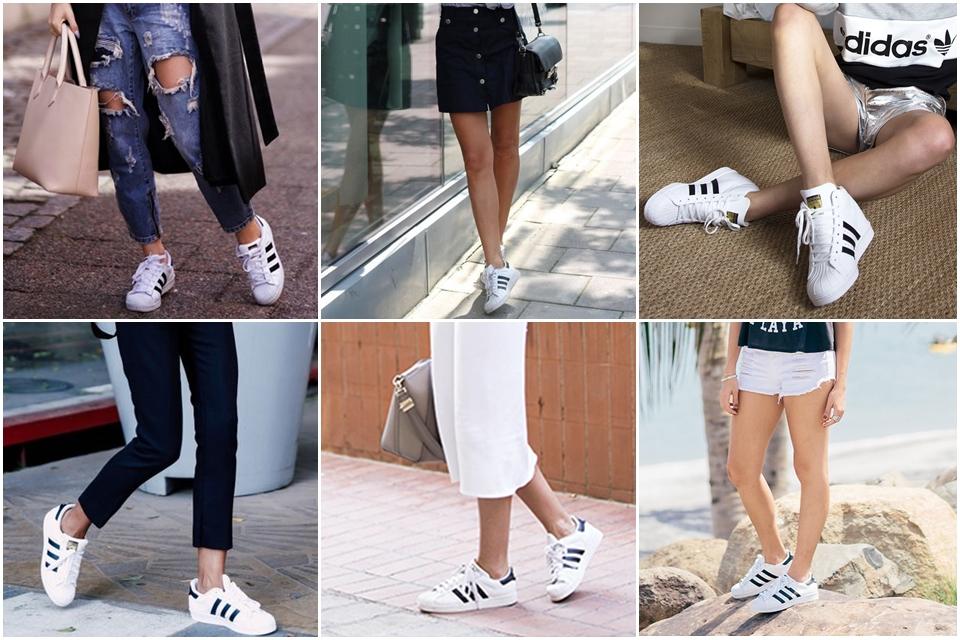 729d6c31e Para os meninos não tem tantas variedades assim, as opções são a bermuda e  a calça, eu particularmente prefiro com calça (principalmente se for preta,  ...