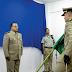 Ten Cel PM Marcelo Pinto é o novo comandante do 11º Batalhão de Itaberaba