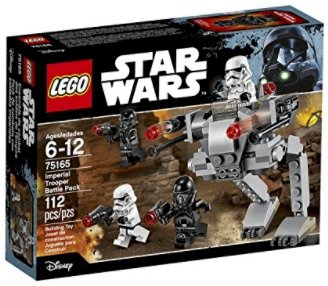 Daily Cheapskate: LOWEST PRICE: LEGO Star Wars sets (112