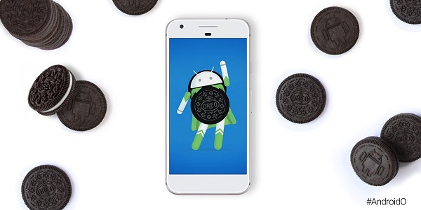 Android 8.0 Oreo officially announced by Google