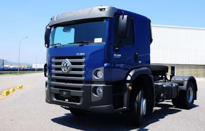 Argentina: caminhão mais vendido em 2018 é Volkswagen
