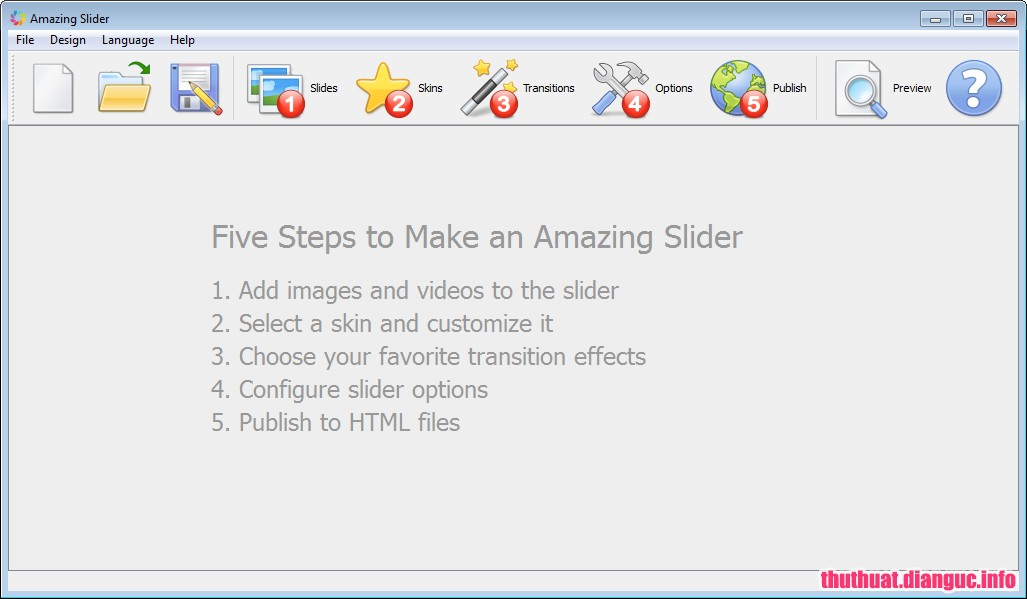 Download Amazing Slider 6.8 Enterprise Full Keygen