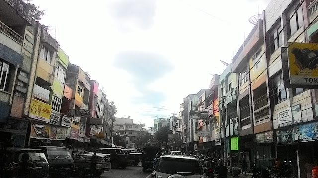 Tempat Wisata Di Baturaja Ogan Komering Ulu