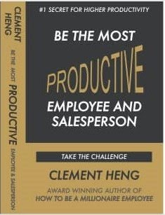 DO Book: Be the Most Productive Employee and Salesperson