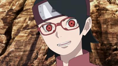 Boruto: Naruto Next Generations Episode 90