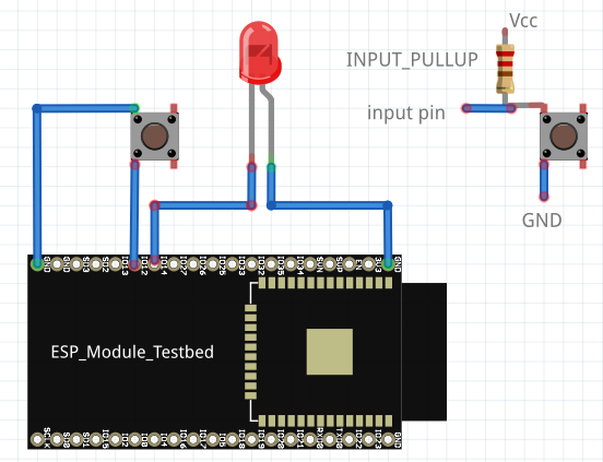 Demo 24: How to bring ESP32 to low power-sleep mode to