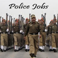 Rajasthan Police SI Recruitment 2016
