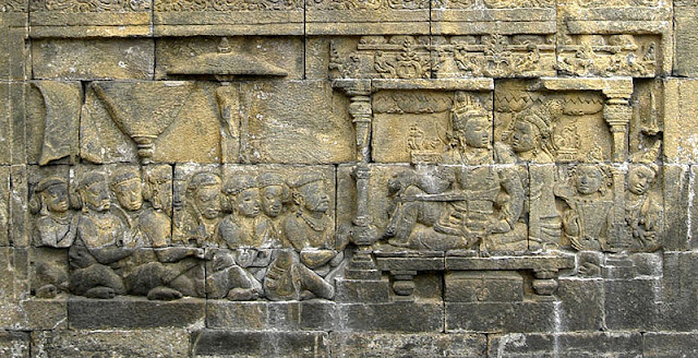 Pendiri Candi Borobudur