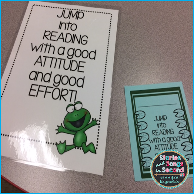 Jump into your small reading group reading lessons with some great ideas for routines, rewards, and student interest surveys!