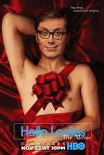 Hello Ladies The Movie (2014) DVDRip Latino